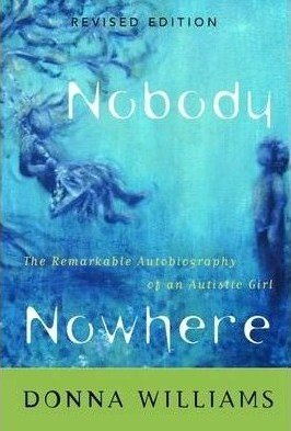 Cover of Nobody Nowhere